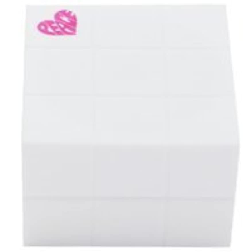 フローマークダウン袋【ARIMINO(アリミノピース)】 グロスワックス ホワイト 40g