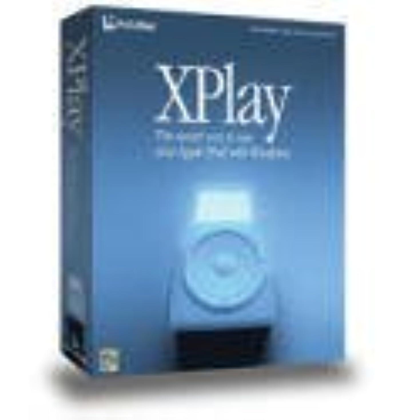 XPlay 日本語版