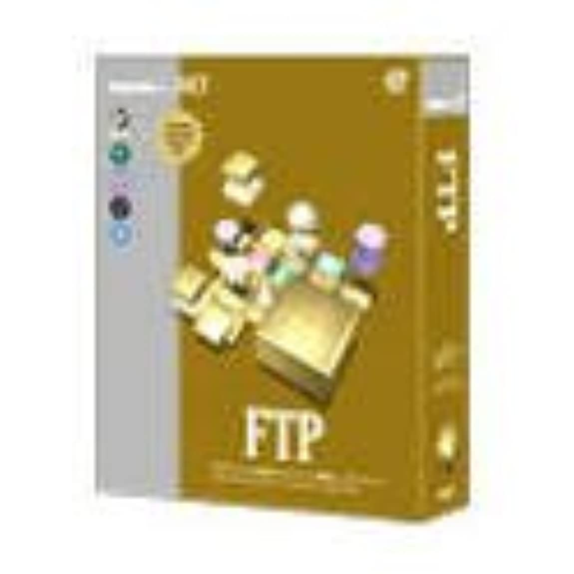 木曜日ミル自治FTP for .NET 1開発ライセンス