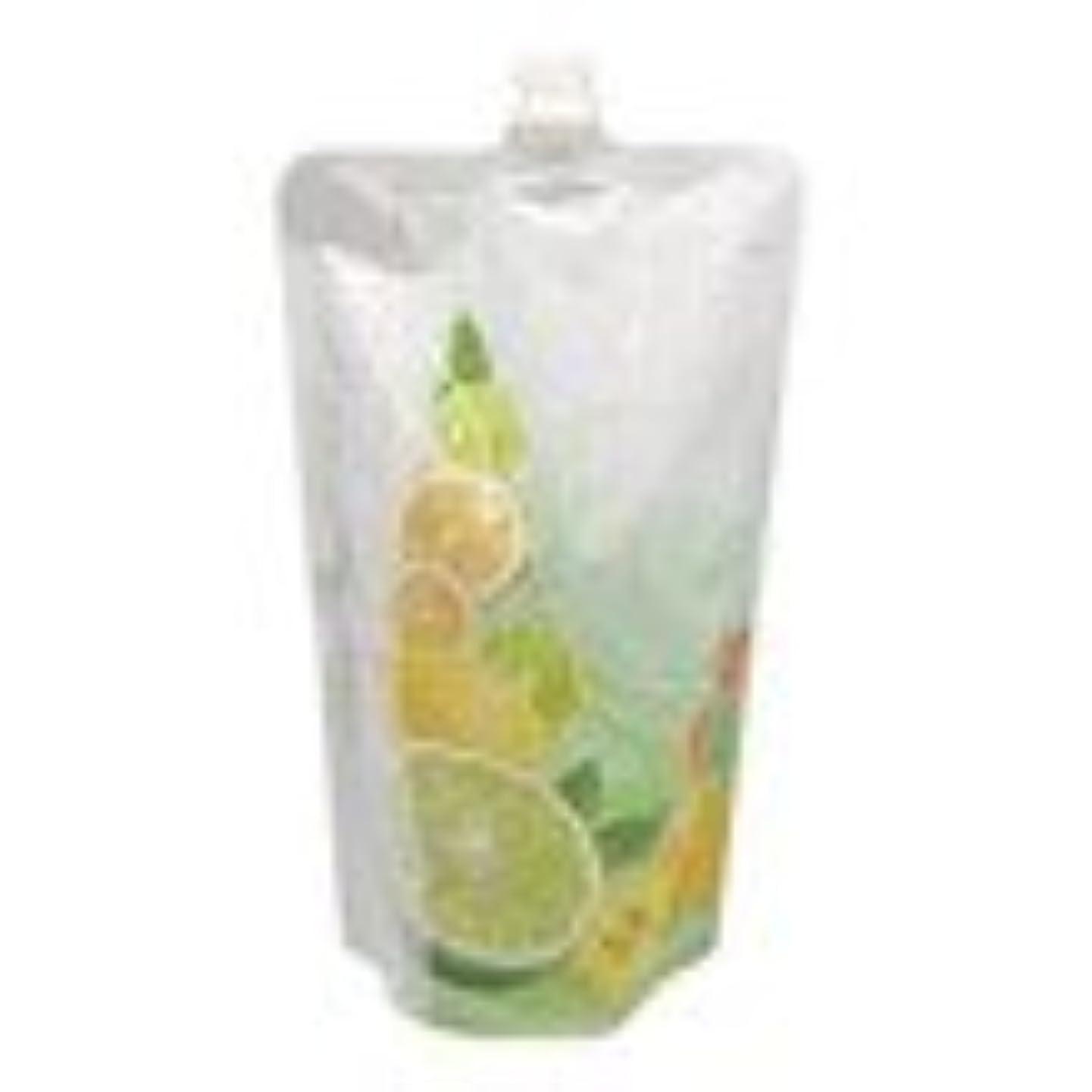 プラスチック発見するガジュマルコーナン オリジナル Purely Moist ボディソープ シトラスの香り つめかえ用 1000ml