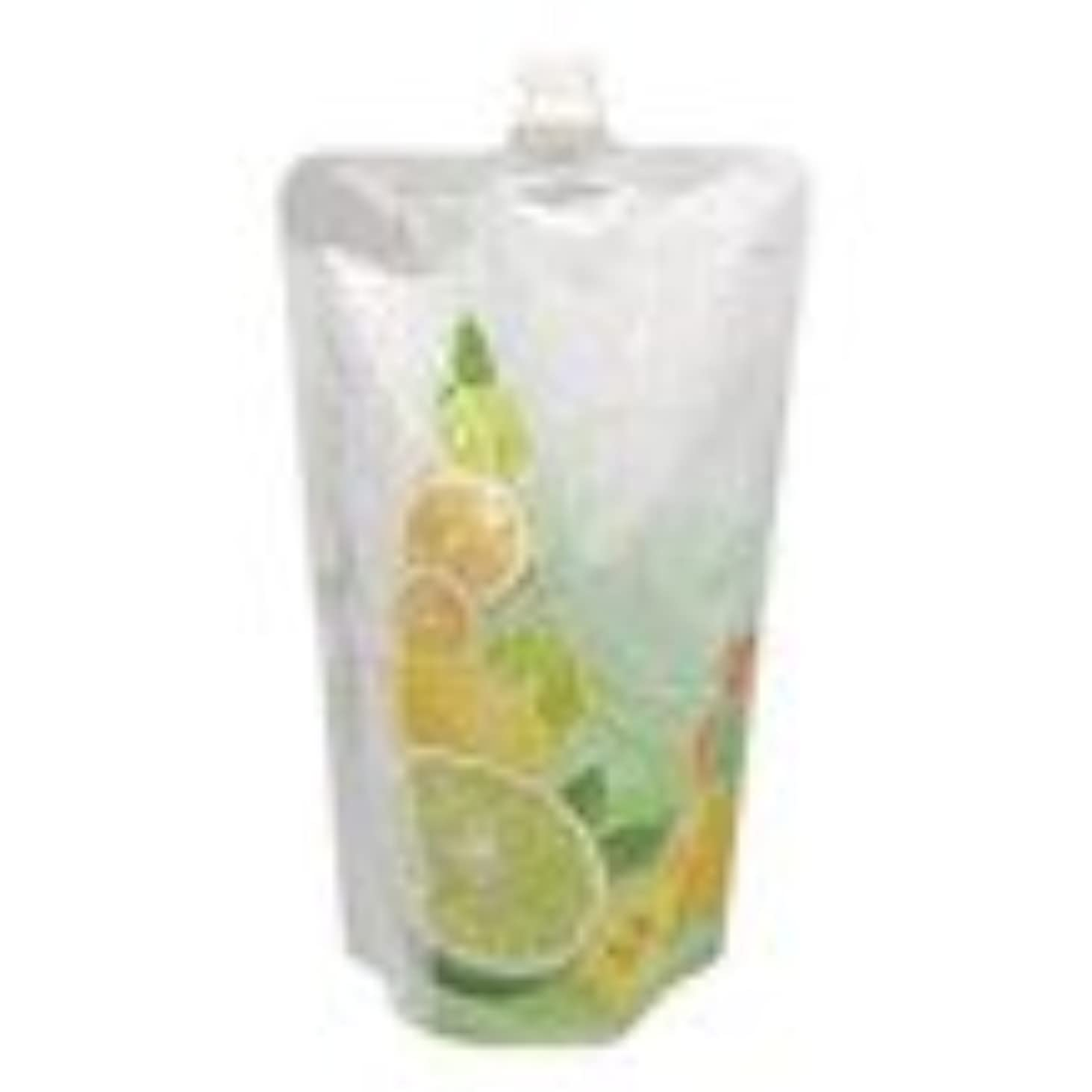 正確な陽気なルーコーナン オリジナル Purely Moist ボディソープ シトラスの香り つめかえ用 1000ml