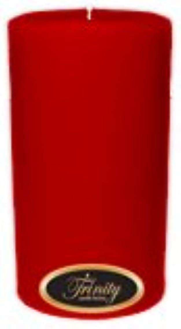主張自動車オークションTrinity Candle工場 – ザクロ – Pillar Candle – 3 x 6