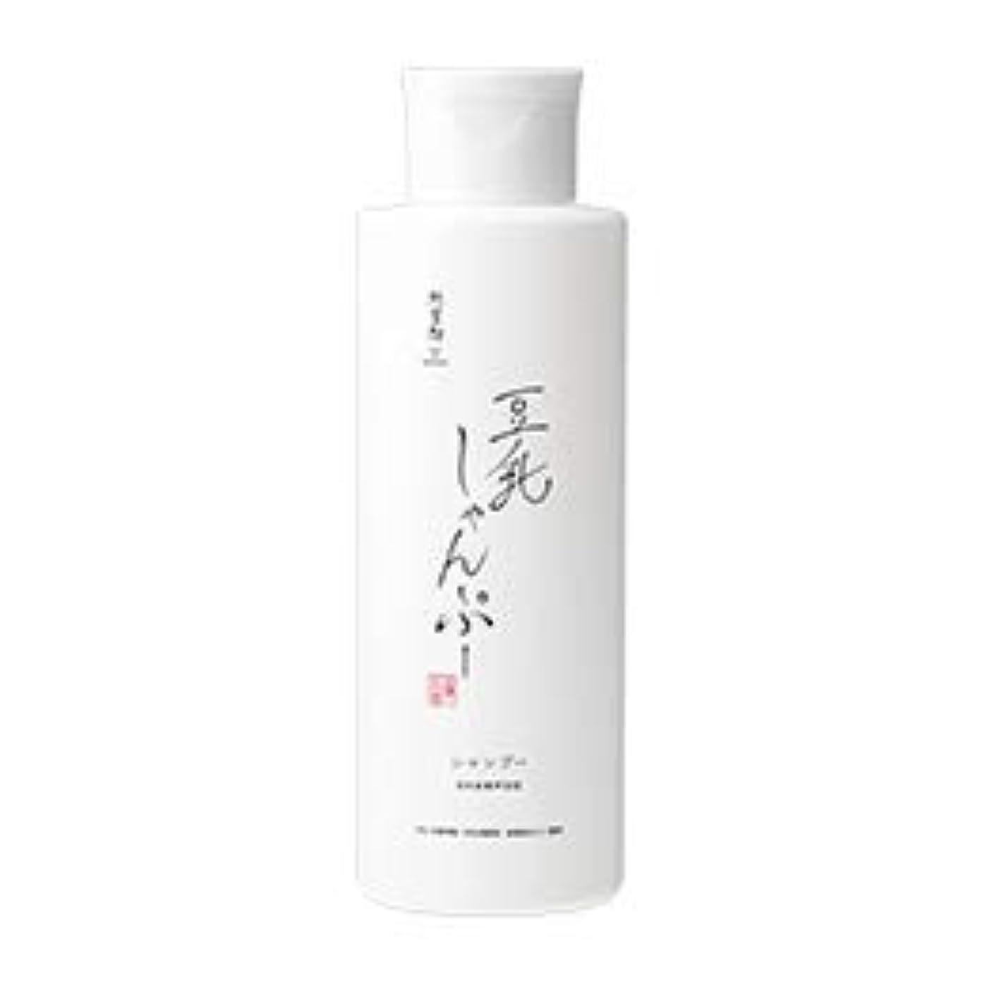 集中的なカウンタ収縮豆腐の盛田屋 豆乳しゃんぷー 自然生活 300mL