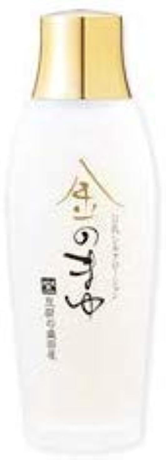 プラカード関連するジャズ豆腐の盛田屋 豆乳シルクローション 金のまゆ 120mL
