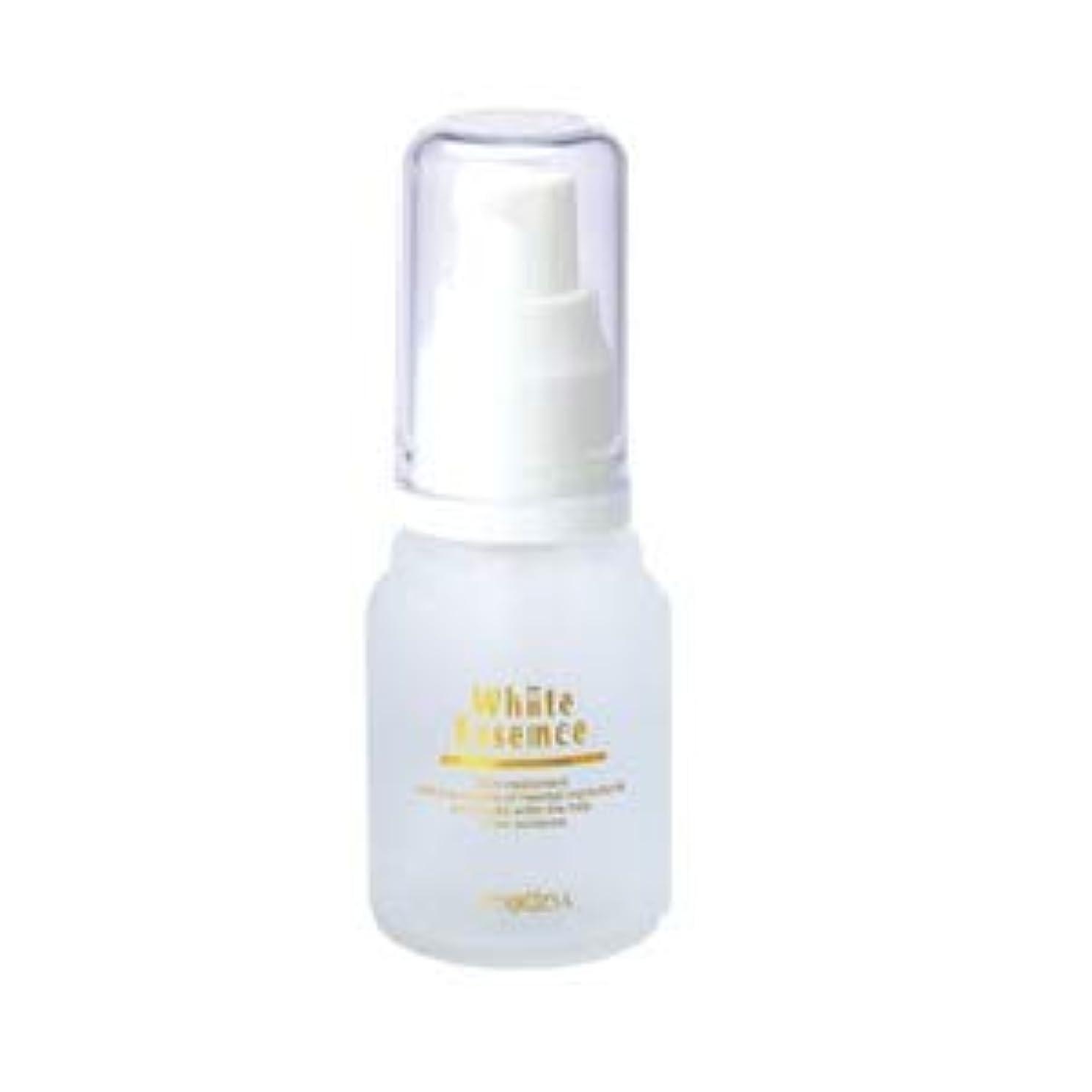仲良し役に立つオゾンポルトA 白肌へと導く美容液 ホワイトエッセンス