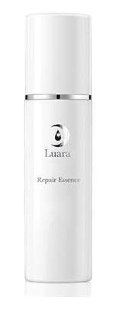 服を着る霜セメントLuara ルアラ リペアエッセンス 美容液100ml (luara肌底液)