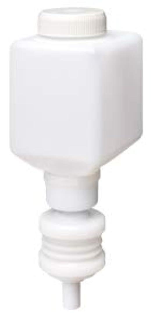 頑固な逆さまに母音サラヤ カートリッジボトル 石けん液泡タイプ用 250ml MD-300