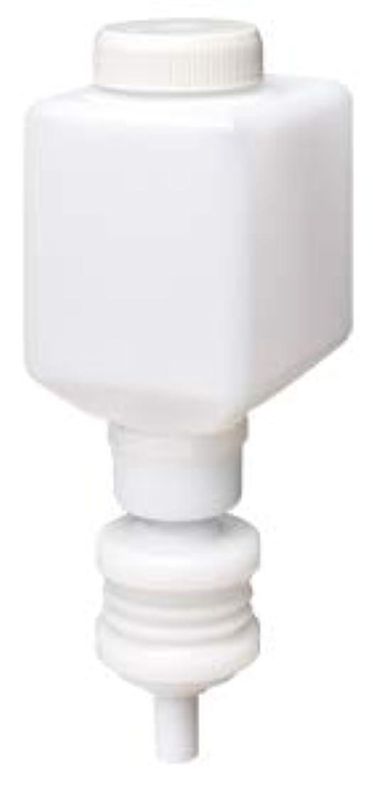 賃金ペデスタル水っぽいサラヤ カートリッジボトル 石けん液泡タイプ用 250ml MD-300