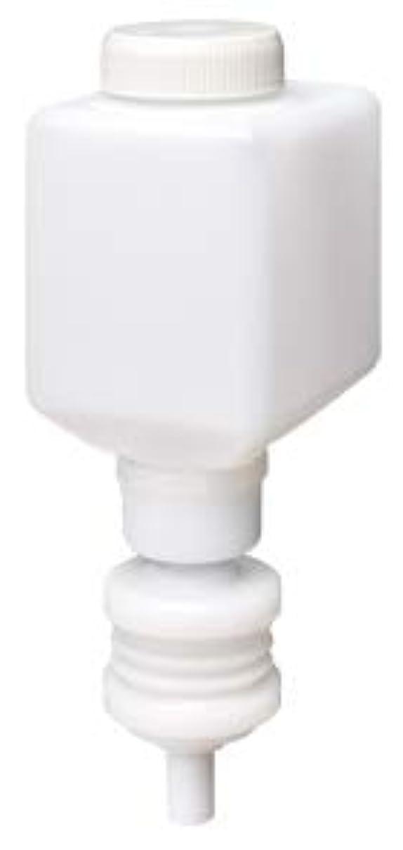 メトリックなぜなら使用法サラヤ カートリッジボトル 石けん液泡タイプ用 250ml MD-300