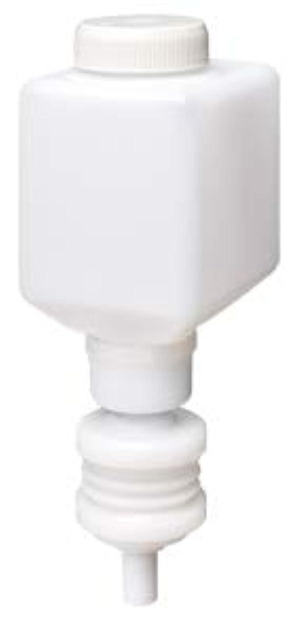 再生可能鮮やかな罪悪感サラヤ カートリッジボトル 石けん液泡タイプ用 250ml MD-300