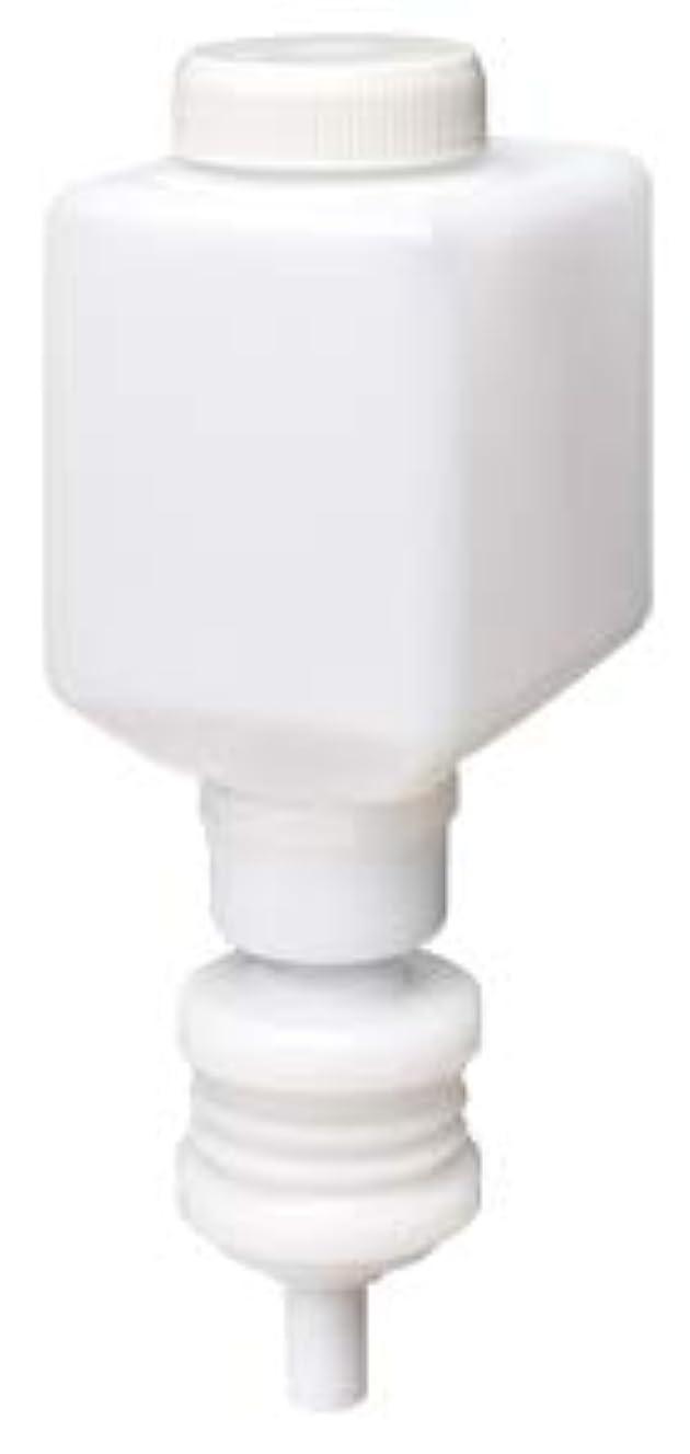 小石衛星バラバラにするサラヤ カートリッジボトル 石けん液泡タイプ用 250ml MD-300