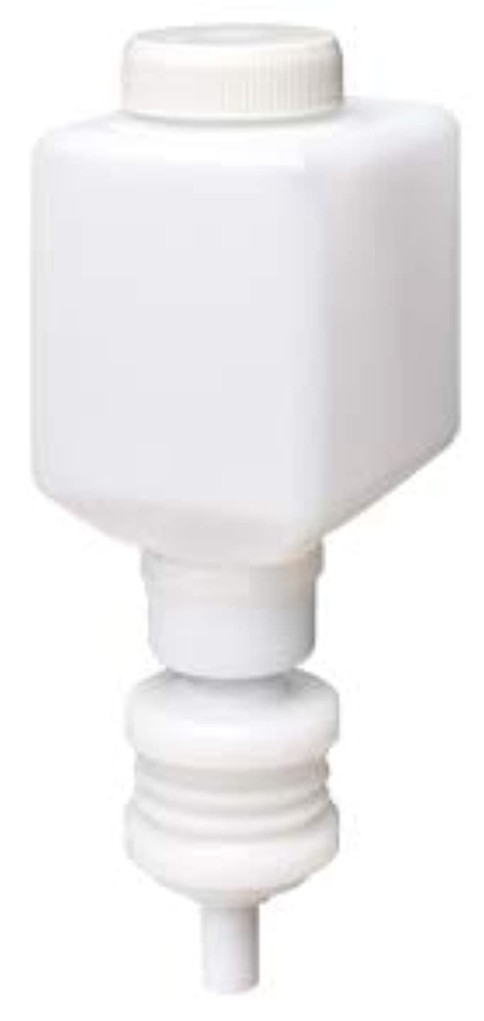 エジプト十年パキスタン人サラヤ カートリッジボトル 石けん液泡タイプ用 250ml MD-300