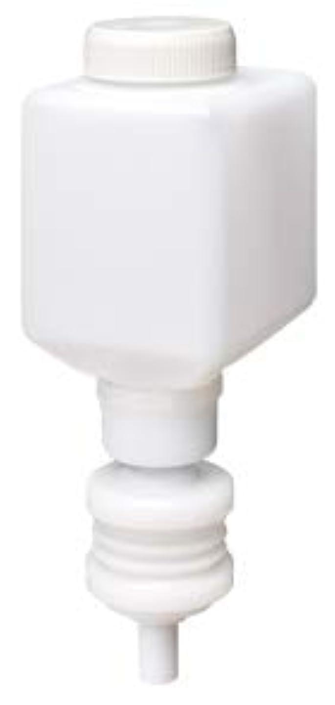 サラヤ カートリッジボトル 石けん液泡タイプ用 250ml MD-300