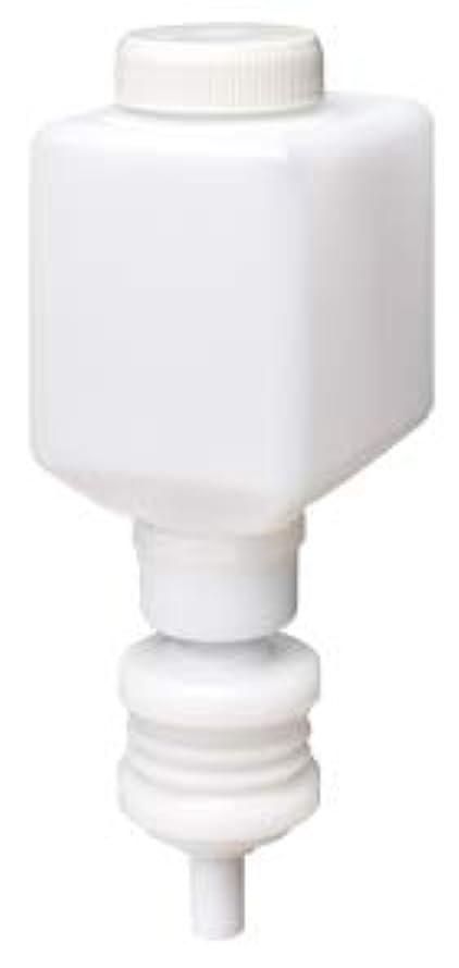 無効にする生活時代遅れサラヤ カートリッジボトル 石けん液泡タイプ用 250ml MD-300