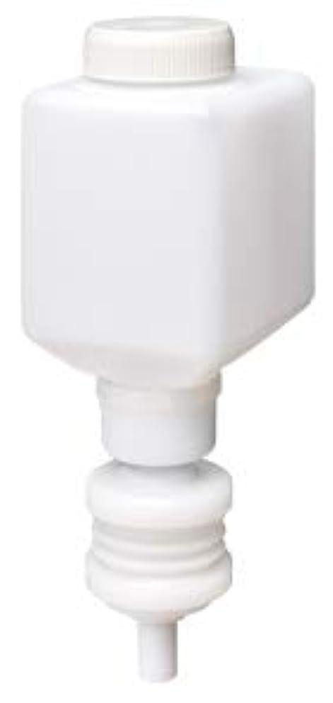 住む可聴緯度サラヤ カートリッジボトル 石けん液泡タイプ用 250ml MD-300