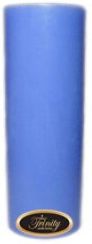 薄い盲目浸漬Trinity Candle工場 – ムスク – Pillar Candle – 3 x 9