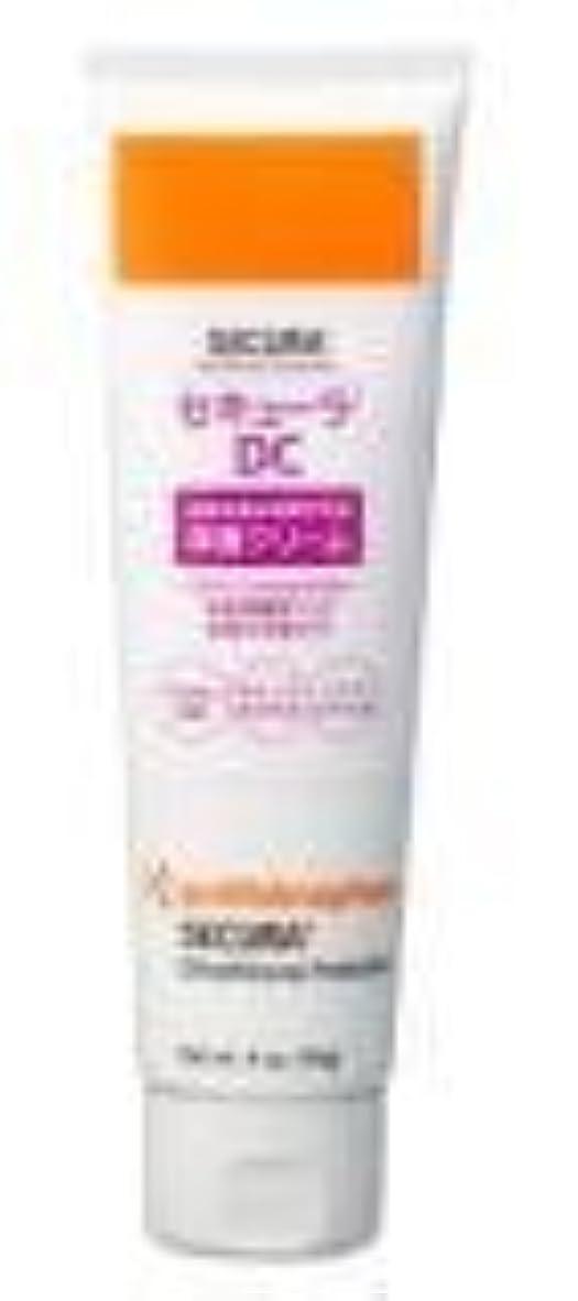 キャラクター酸現象セキューラDC 2本セット 保護保湿クリーム (114gx2) (2)