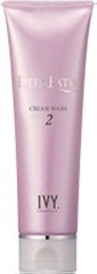 フラップエッセイミントアイビー化粧品 ディープパス クリームウォッシュ 120g