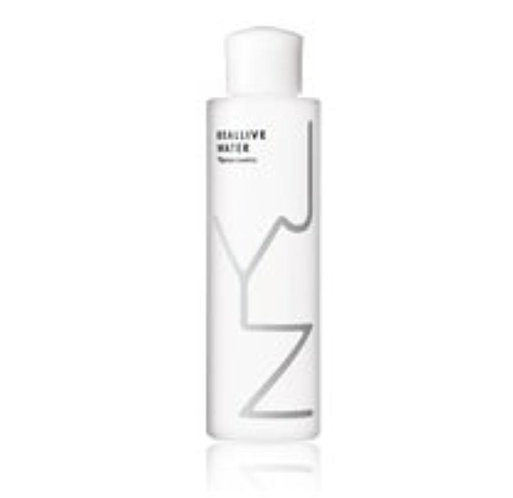 エンコミウム二週間日光ナリス化粧品 ジャイズ(JYZ) リアルライブウォーター (化粧水)[無香料] 155ml