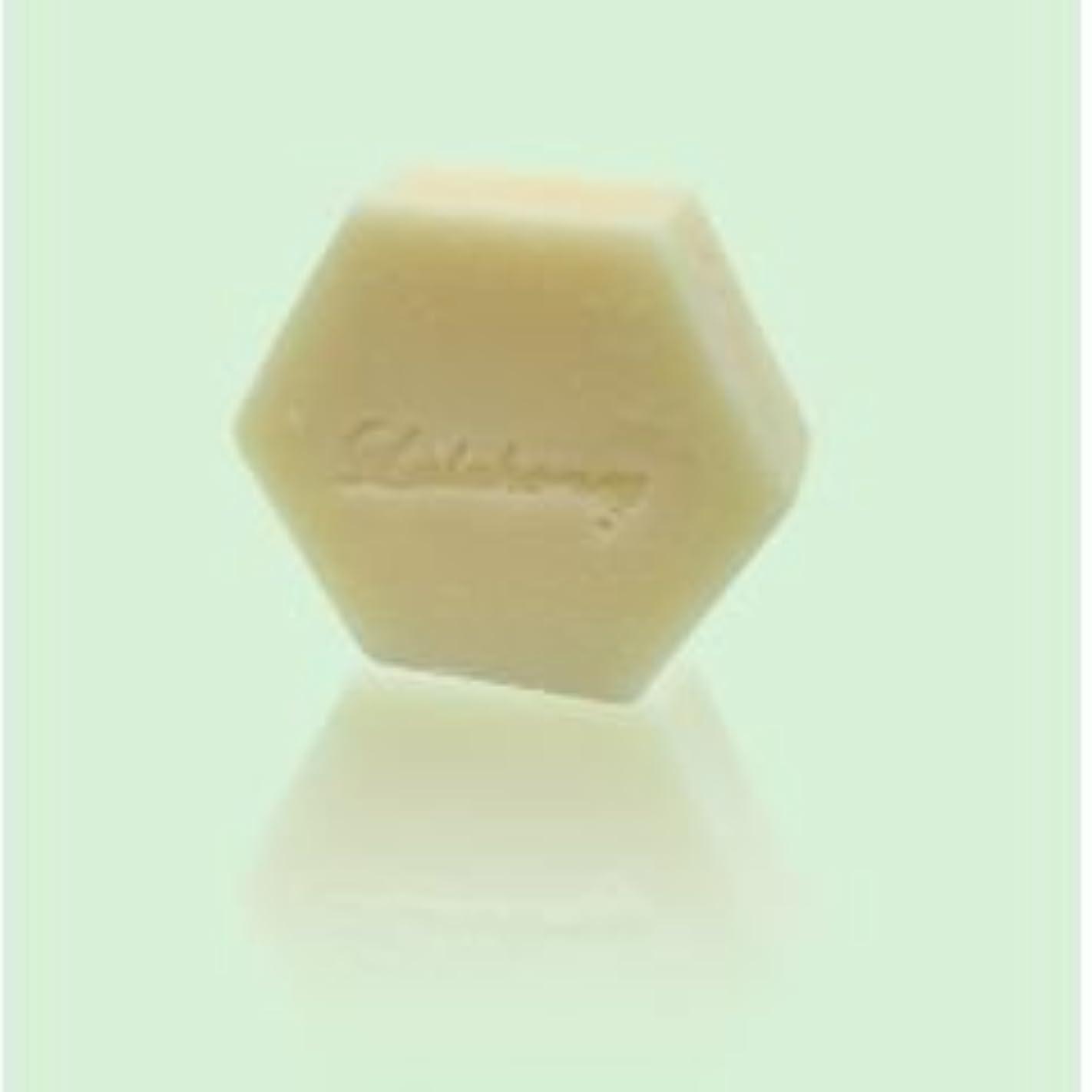 言及する繊毛ギャップLALAHONEY ローヤルゼリー石鹸 90g【手作りでシンプルなコールドプロセス製法】