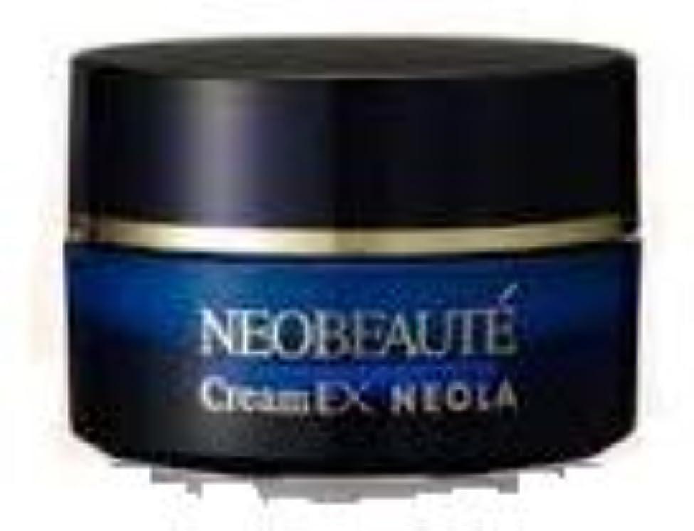 効果的ほかに鉱石ネオラ ネオボーテ クリームEX 32g