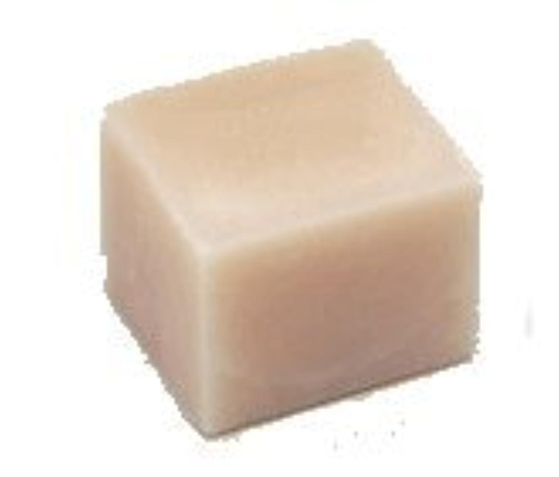 趣味慰め葉っぱ17℃セサミ石鹸ナチュラル100