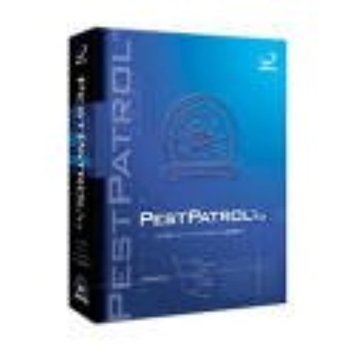 不正休眠中傷Pest Patrol 4.2