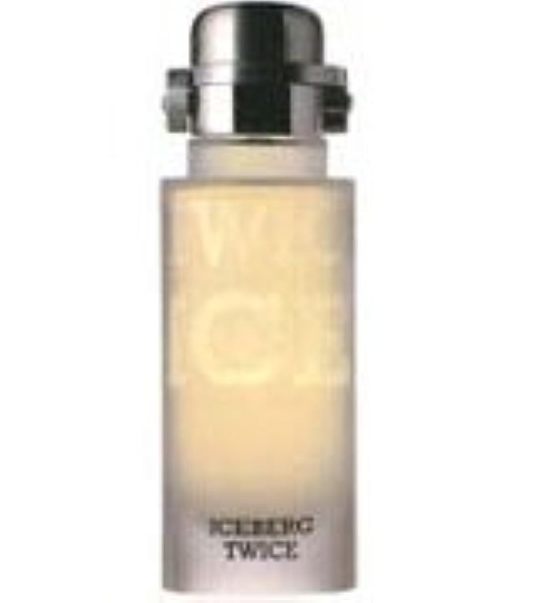 毎回後継カビTwice (トワイス)  4.2 oz (126ml)EDT Spray by Iceberg for Men