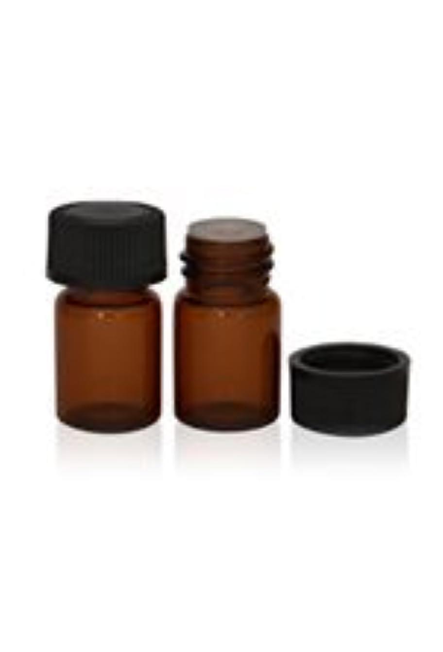 側面窒息させる実行可能doTERRAドテラ ミニ ボトル ミニボトル 2ml 24本 精油 エッセンシャルオイル 遮光ビン