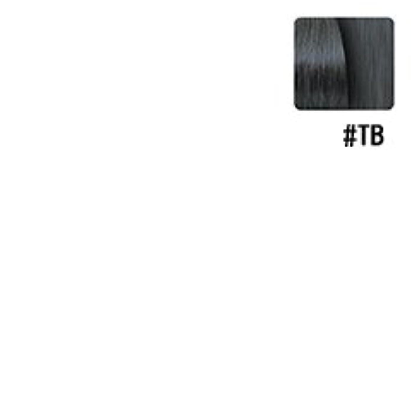 ディレイ自分の請う【ナンバースリー】カラーコンシャス テクスチャーカラー #TB (ブルー) 80g