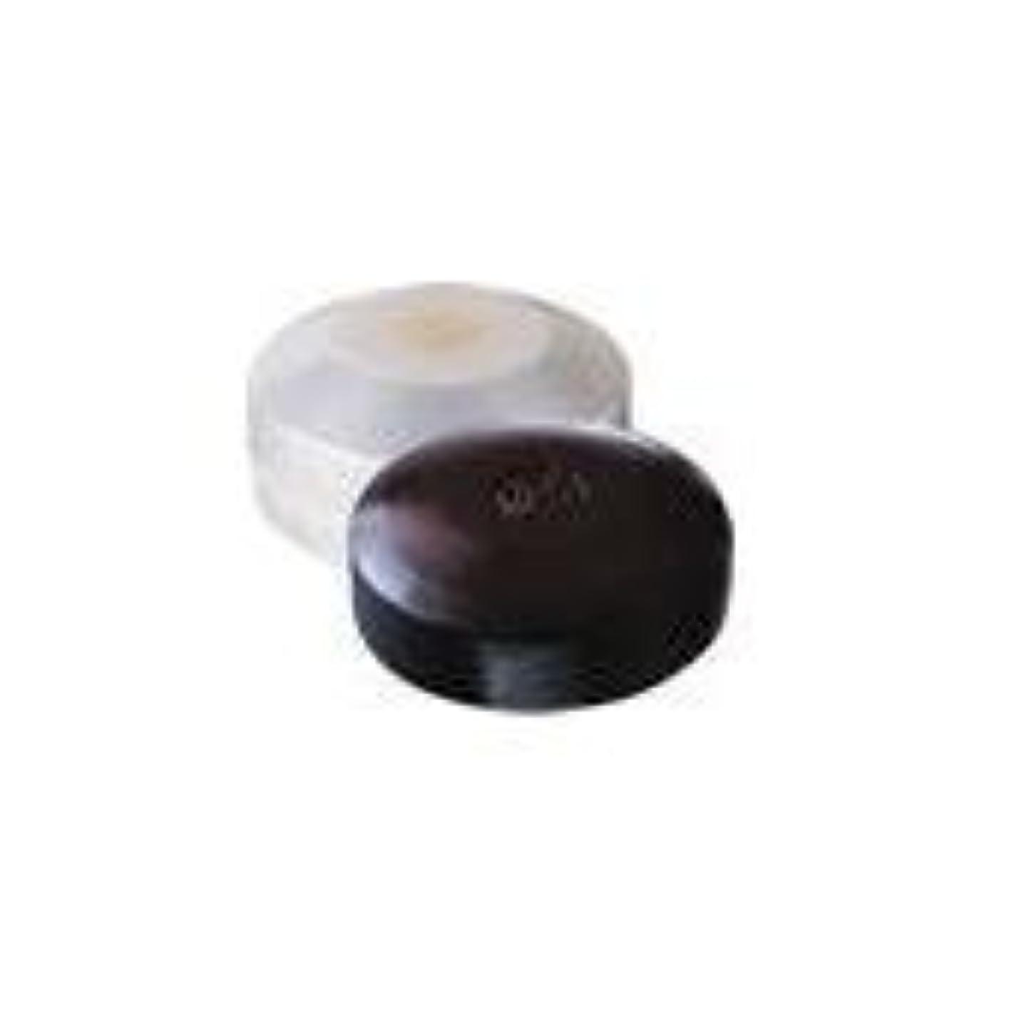凝縮するコミット太いマミヤン アロエ エクセルソープ 120g(ケース付き)<石鹸>
