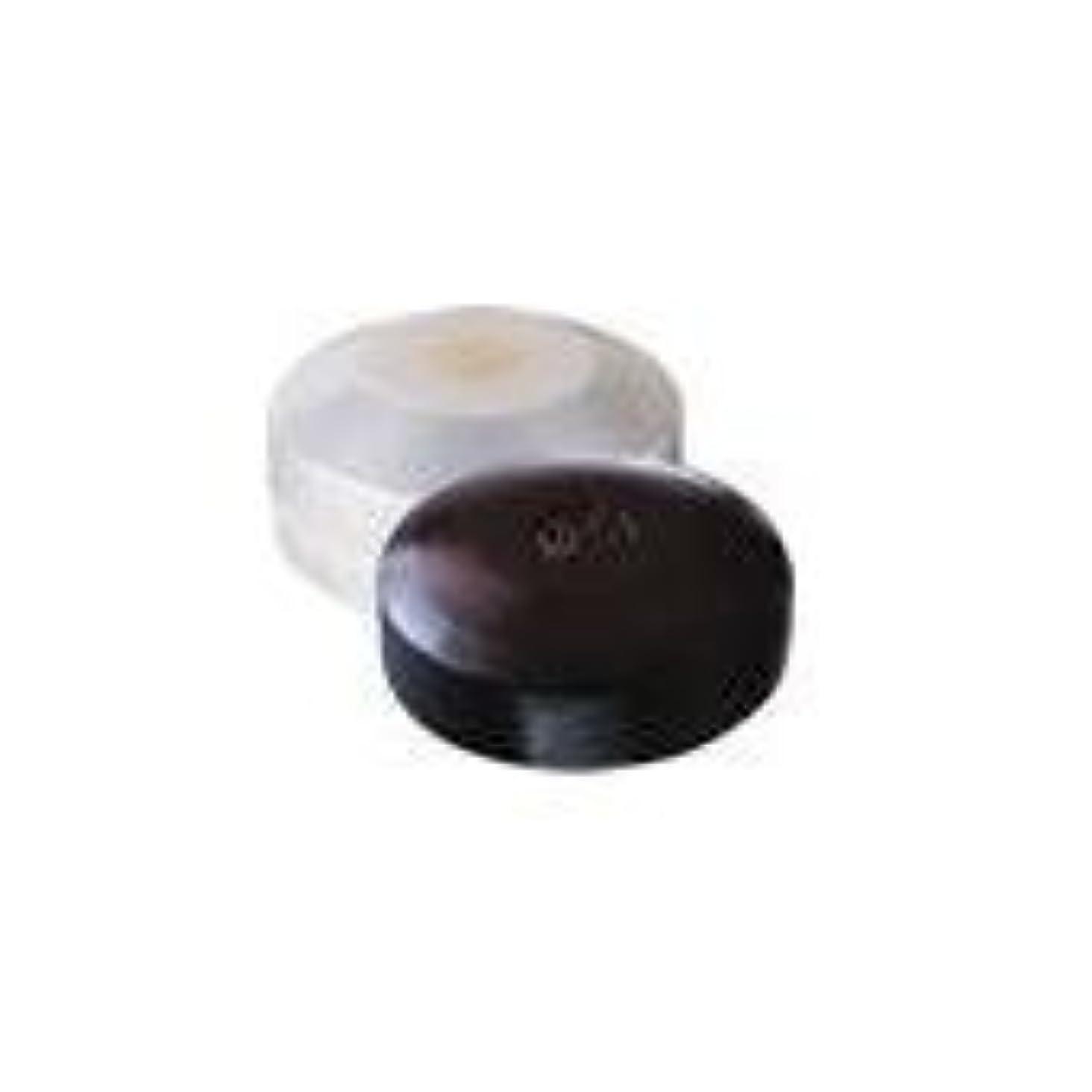 インポート豊富な和らげるマミヤン アロエ エクセルソープ 120g(ケース付き)<石鹸>