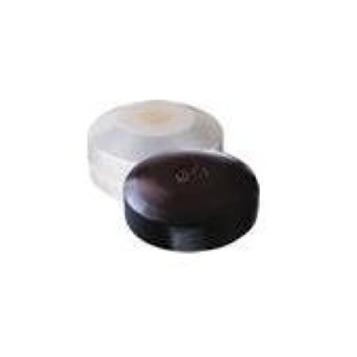 ポット真珠のような差し迫ったマミヤン アロエ エクセルソープ 120g(ケースなし)<石鹸>