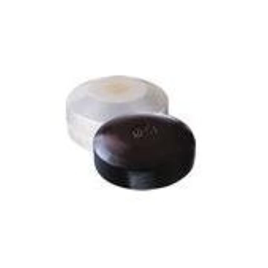 確保するまどろみのある印象マミヤン アロエ エクセルソープ 120g(ケース付き)<石鹸>