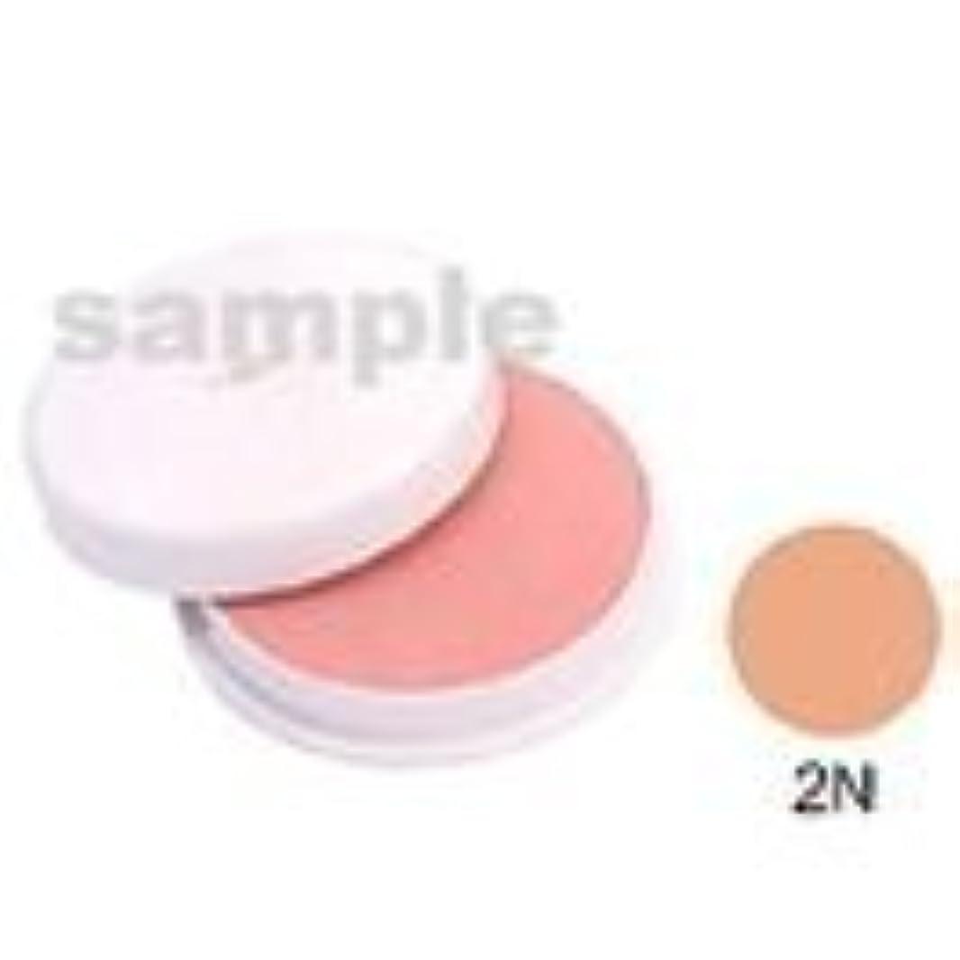 パシフィック同一性溶融三善 フェースケーキ 2N
