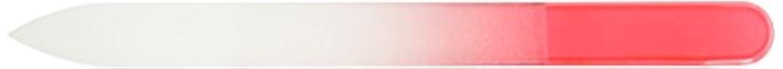 許容できる不透明な東方貝印 ガラス爪ヤスリ(グラスファイル)細目 HC-2017