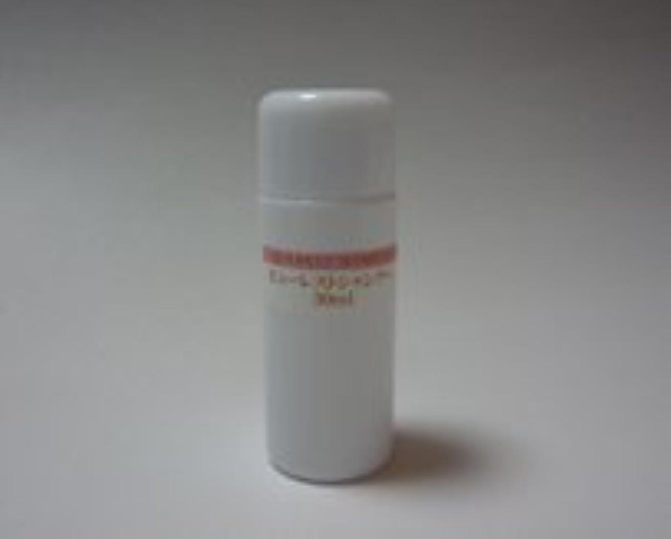 心理的にペパーミント必需品ビューレストシャンプー(くま笹&トルマリン配合リンスインシャンプー トライアル/30ml)
