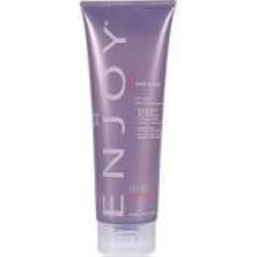 時間燃料水素Enjoy Hair Mask (For Dry & Unruly Hair) - 250ml/8.5oz by EN Joy