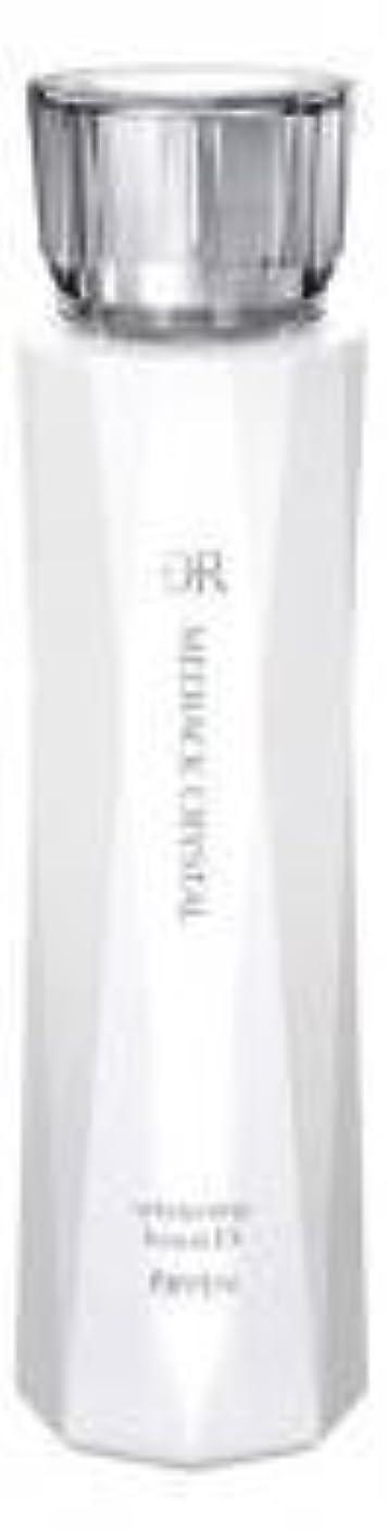 拘束する失効関連するオッペン化粧品【OPPEN】 DRメディアッククリスタル ホワイトニングローション EX 150ml