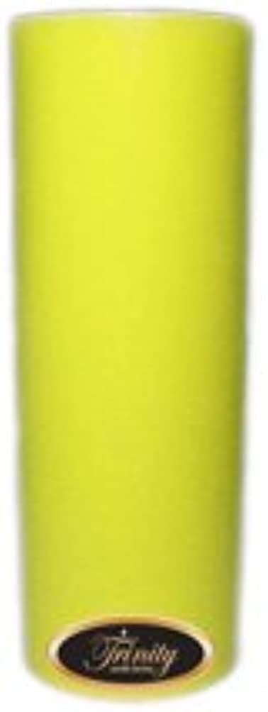 同行スペインメーカーTrinity Candle工場 – レモングラス – Pillar Candle – 3 x 9