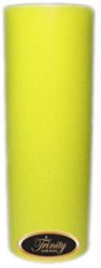 マナークスクス堤防Trinity Candle工場 – レモングラス – Pillar Candle – 3 x 9