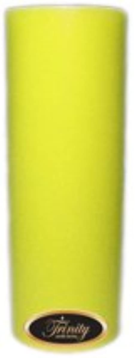 マウスピースジュラシックパークシャークTrinity Candle工場 – レモングラス – Pillar Candle – 3 x 9