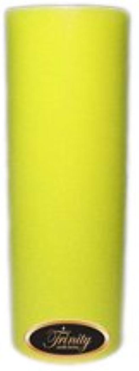 市民権ぞっとするような許容Trinity Candle工場 – レモングラス – Pillar Candle – 3 x 9