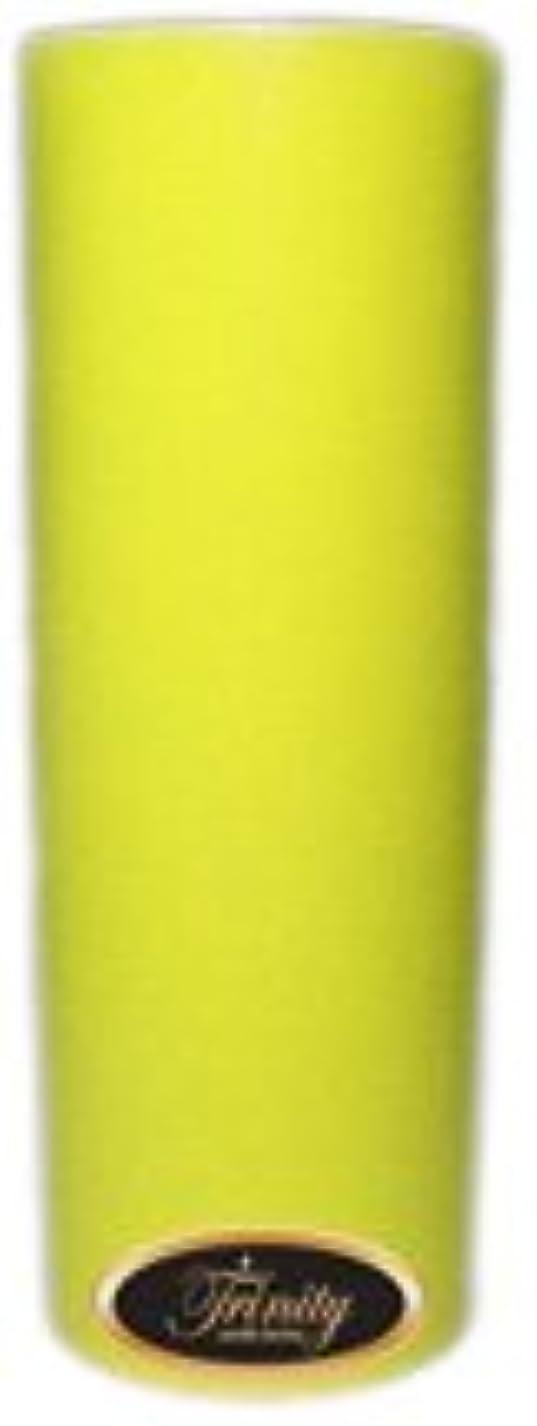 ビーズ教会数学Trinity Candle工場 – レモングラス – Pillar Candle – 3 x 9