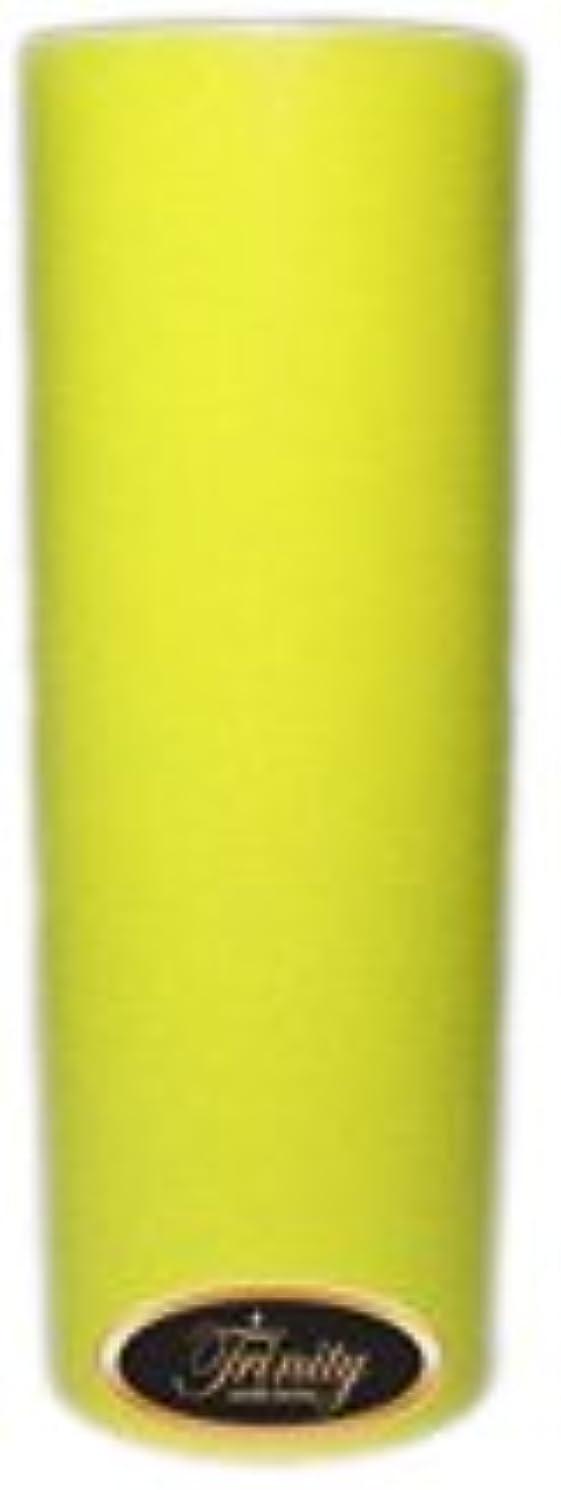 委任まあダンプTrinity Candle工場 – レモングラス – Pillar Candle – 3 x 9