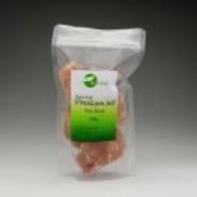 わかる豆モザイク[バスソルト] 体の芯からポッカポカ ヒマラヤン ピンクロック 500g