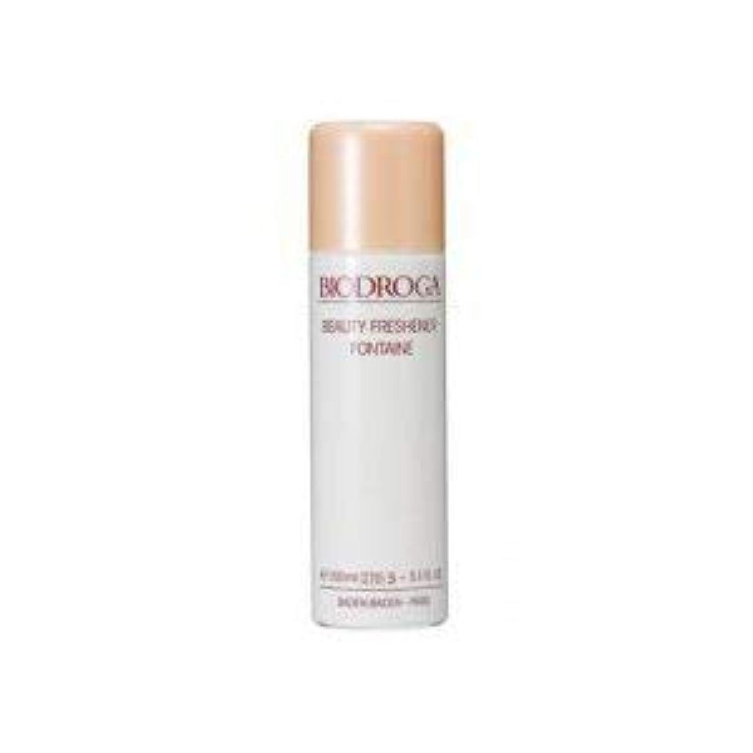 宿るに賛成威するミキ ビオドラガ ビューティーフレッシュナー 150g 一般肌用化粧水 BIODROGA