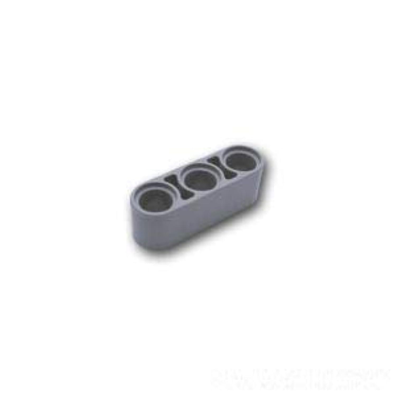 レゴブロック ばら売りパーツ テクニック リフトアーム 1 x 3:[Light Bluish Gray / グレー] [並行輸入品]