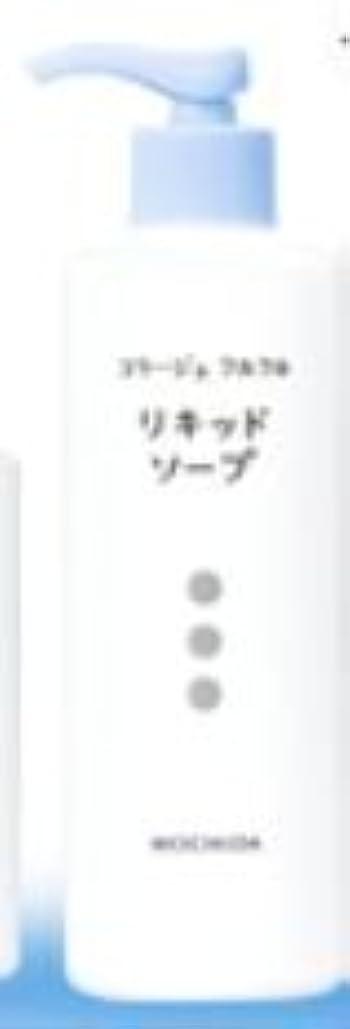 水平飾る不運コラージュフルフル液体石鹸 250ml×5個