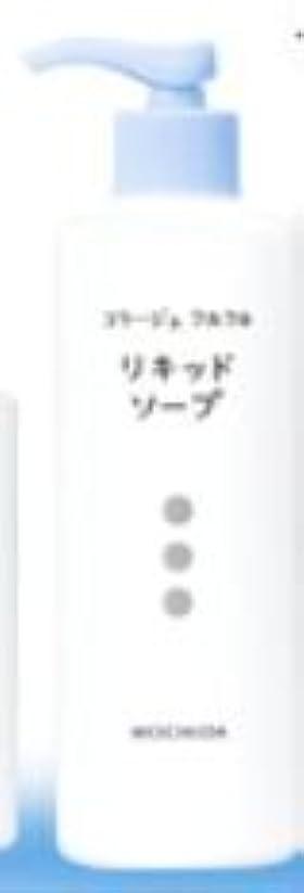 パーセントレビュー裸コラージュフルフル液体石鹸 250ml×5個